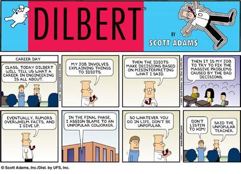 career  engineering cartoon  blog  thoughts