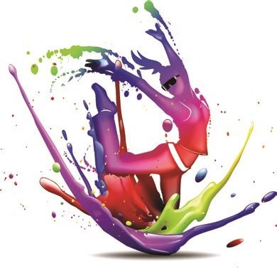 Car Wallpapers Free Psd Files Of Splashing by Colorful Splashing Paint Free Vector In Encapsulated
