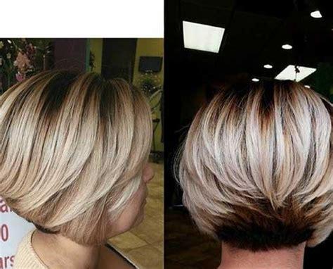 short layered at the back bobs 20 layered short haircuts 2014 short hairstyles 2017