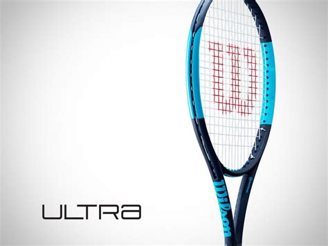 Raket Ultra ultra 100 cv tennis racket wilson sporting goods