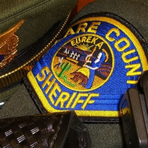 Tulare County Records Tcso Patch Tulare County Sheriff
