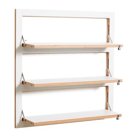 folding shelves buy ambivalenz flapps folding shelf 80x80cm amara