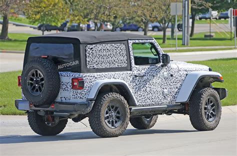hybrid jeep wrangler jeep wrangler to get hybrid and production hike to