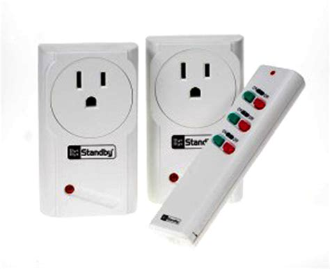 Bye Bye Standby Saves Energy And At The Touch Of A Button by Bye Bye Standby Bbsbusa Energy Saving Kit With 1 Remote