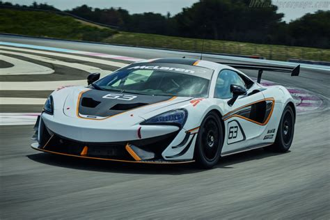 2017 mclaren 570s sprint images specifications and