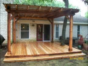 Backyard Decks Atx Fence Amp Deck Georgetown Tx 78628 Angies List