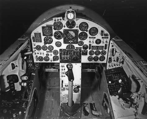 X-15 Cockpit | NASA X 15 Cockpit