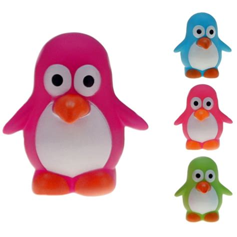 Gumzi Color gummi pinguin quot color quot 6 cm