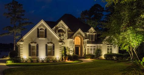 landscape lighting toronto lighting ideas