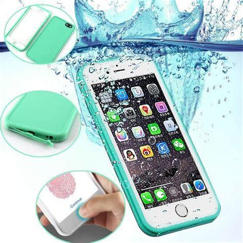 Waterproof Bag For Iphone Smartphone Up To 57 Inch Y Berkualitas waterproof smartphone photography cases waterproof iphone cases