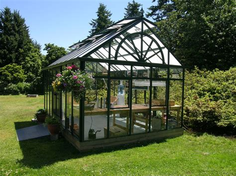 Backyard Systems The Providence Greenhouse Bc Greenhouse Builders Ltd