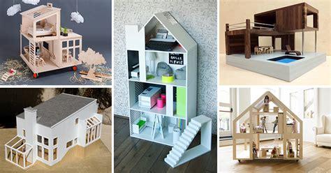 8 bit dollhouse 8 modern dollhouses that are a bit of contemporist