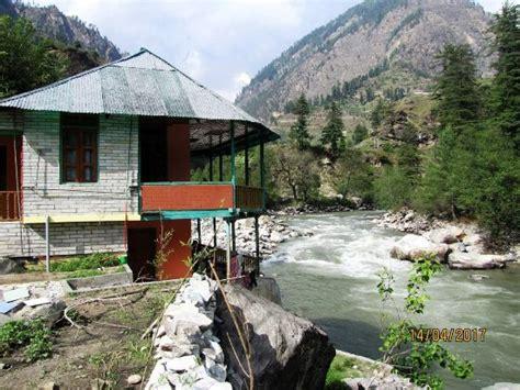 Parvati River Cottage Updated 2018 Reviews Jari India River Cottages