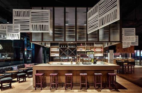 gastronomie architektur architecture interior categories ippolito fleitz