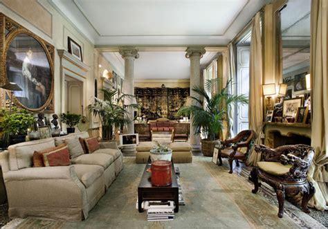 interni di bellissime interni di confortevole soggiorno nella casa