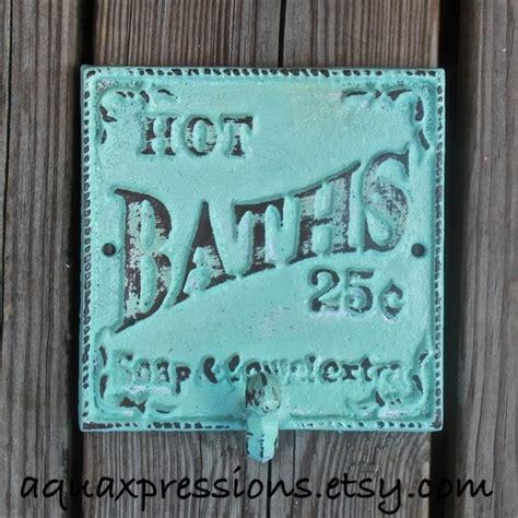 shabby chic bath towels wall hook aquamarine bath towel rack robe hook shabby chic bathroom fixture cottage