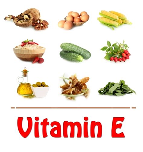 Vitamin E 15 Vitamin E Rich Foods Styles At