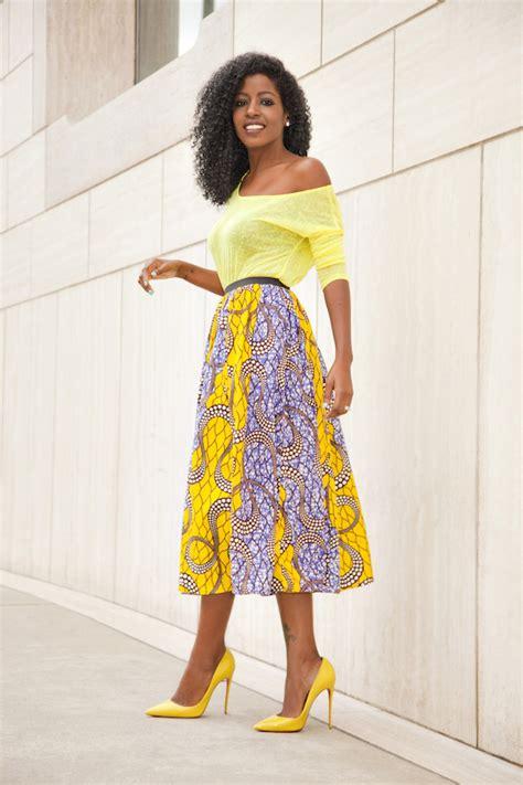 latest 2016 ankara skirts and blouses ankara short skirt and blouse at pinterest new style for