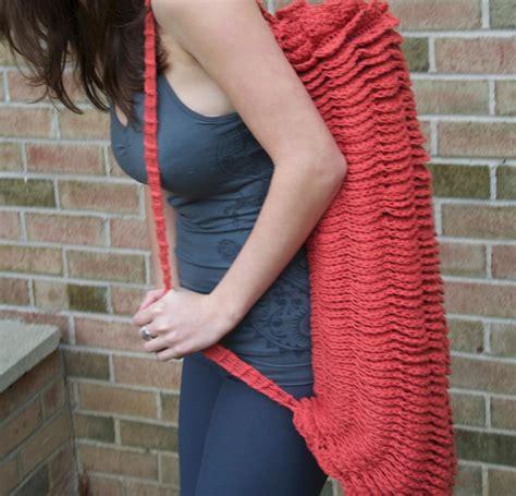 om yoga bag pattern om shanti yoga mat bag by abigail haze craftsy