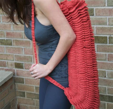 pattern for yoga mat om shanti yoga mat bag by abigail haze craftsy