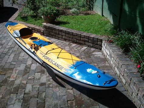 canoes za other kayaks canoes rafts wahoo fishing ski was sold