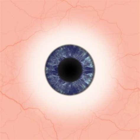Eye blue dark Free Texture Download by 3dxo.com