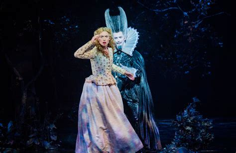 a midsummer night s dream opera review at glyndebourne