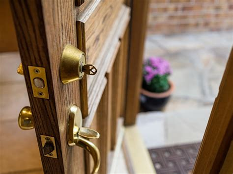 How To Door Locks by All About The Different Types Of Door Locks Diy
