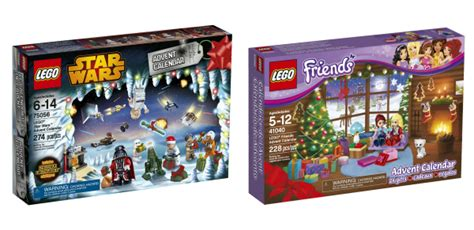 show me pictures of the year advent calendars for everyday savvy