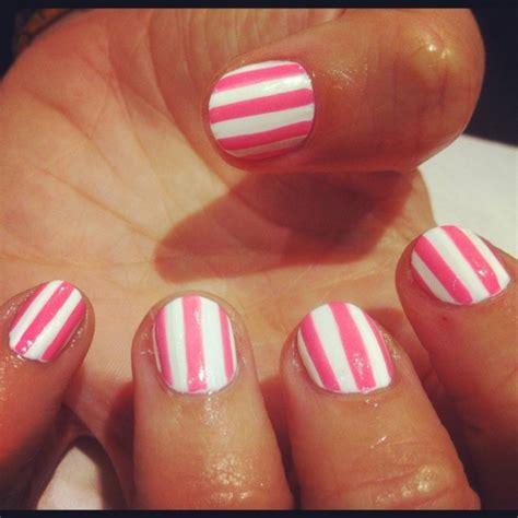 tutorial nail art sederhana untuk kuku pendek lihat inspirasi 6 desain nail art simpel untuk kuku pendek