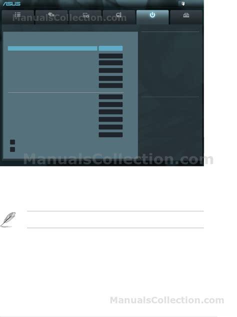 Asus M5a99x Evo R2 0 asus m5a99x evo r2 0 user s manual espa 241 ol