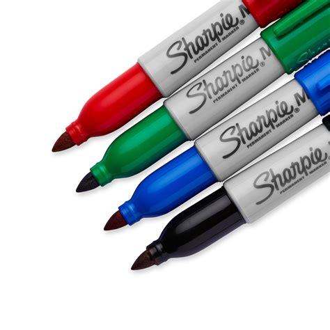 sharpie marker colors sharpie mini permanent markers point