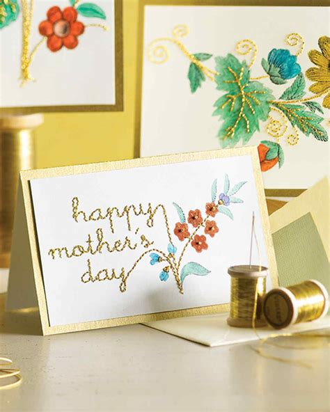 Martha Stewart Handmade Cards - s day clip cards martha stewart