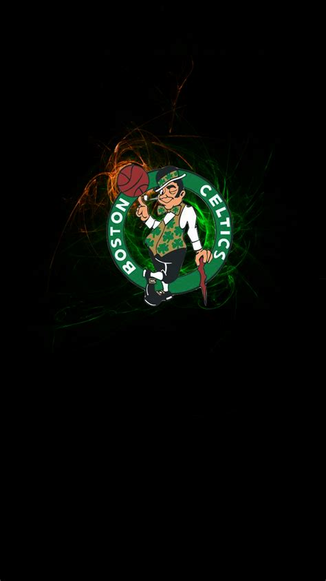 boston celtics banners wallpaper   iphone wallpaper