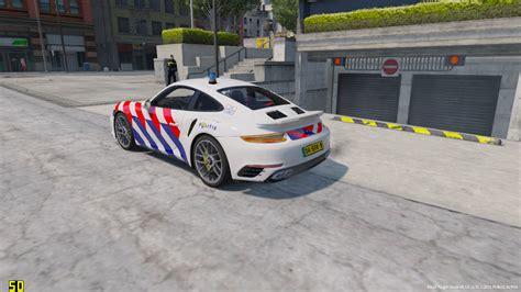 police porsche dutch police porsche 911 s turbo nederlandse politie