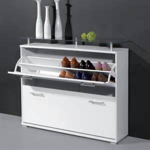 White Shoe Storage Cabinet Tim Glass Top White Shoe Cabinet 1265 84 Ebay