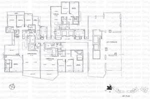 singapore floor plan silversea singapore condo directory