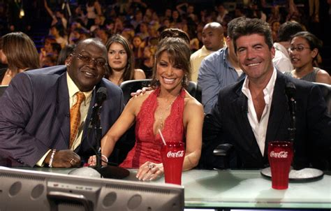 Might Replace Paula Abdul On American Idol by Simon Cowell On American Idol Cancellation Quot It Was A
