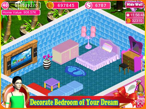 design a dream house game home design dream house 1 5 apk download android role playing games