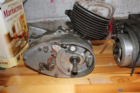 Motorrad Nsu 125 Ccm by Nsu Fox 125ccm Zerlegt Nsu Motorrad Und Fahrrad