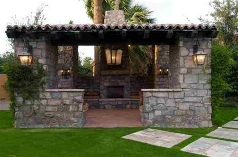 Outdoor Patio With Fireplace by Home Furniture Outdoor Fireplace Patio