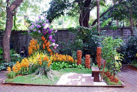 Bibit Anggrek Bandung taman anggrek skala mini bebeja