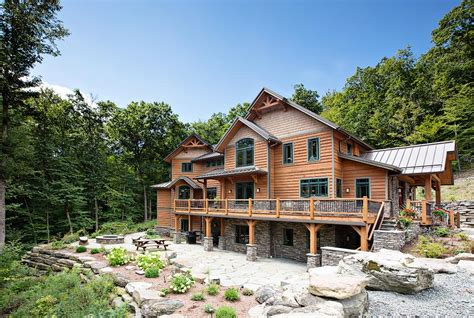 log home companies archives mywoodhome
