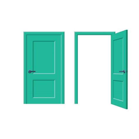 door clipart royalty free closed door clip vector images