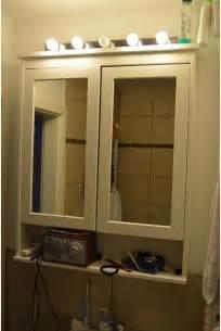 spiegelschrank ikea hemnes in m 252 nchen bad einrichtung