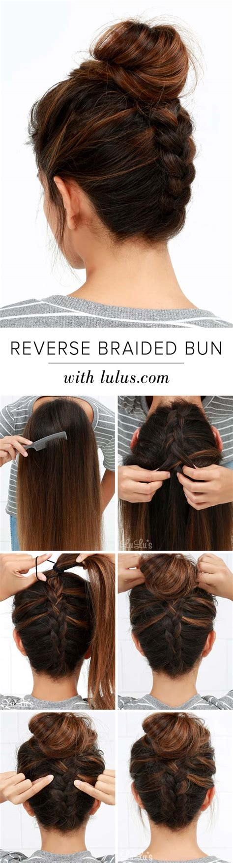 hairstyles diy blog 28 diy cool easy hairstyles that real people can actually