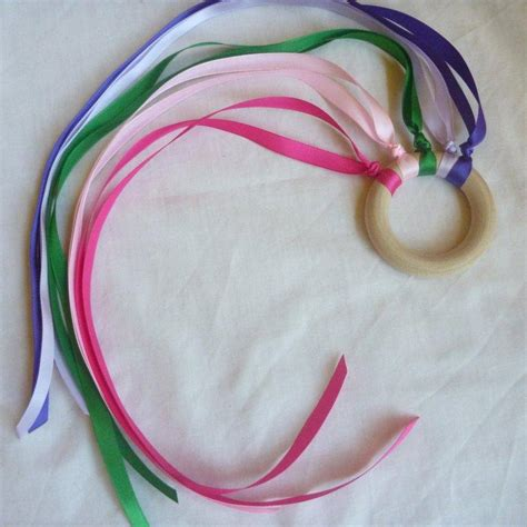 ribbon crafts for ribbon twirler family crafts