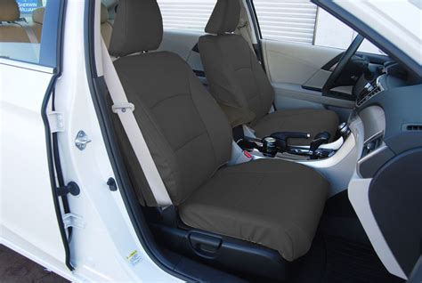 honda accord seat covers 2016 honda accord sedan 2011 2016 iggee s leather custom fit