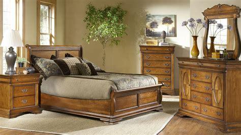 largo bedroom furniture shenandoah american oak panel bedroom set from largo