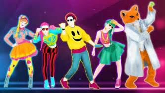 E3 2015 just dance 2016 outed ahead of e3 ign